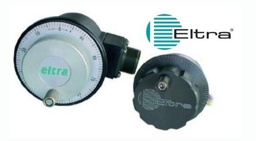 Eltra electronic handwheels