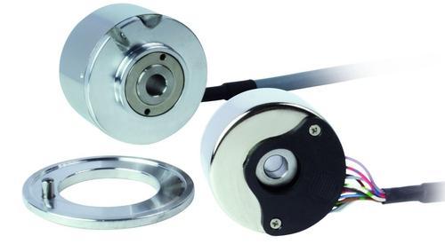 ELTRA encoders for servo motors