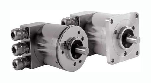 High-resolution absolute rotary Eltra encoders