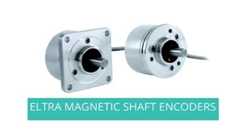 Eltra magnetic shaft encoders