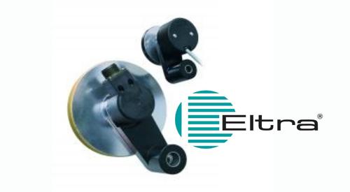 Eltra meausring wheels