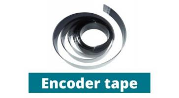 Encoder tape by Eltra – the best magnetic linear encoder scale for long distances!