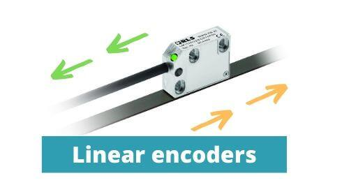 How Does Linear Encoder Work?