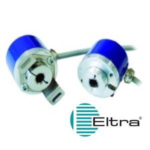 Heavy duty incremental magnetic encoder photo